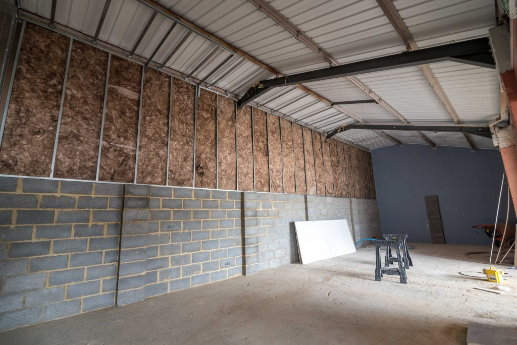 King's Lynn Office Unit Fit Out