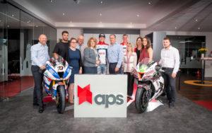 APS RAF Regular Sponsorship