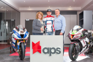 APS RAF Regular Sponsorship