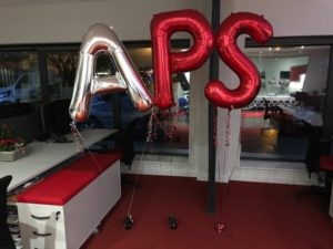 APS Christmas Party 2017 14