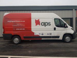 APS New Van January 2018 7