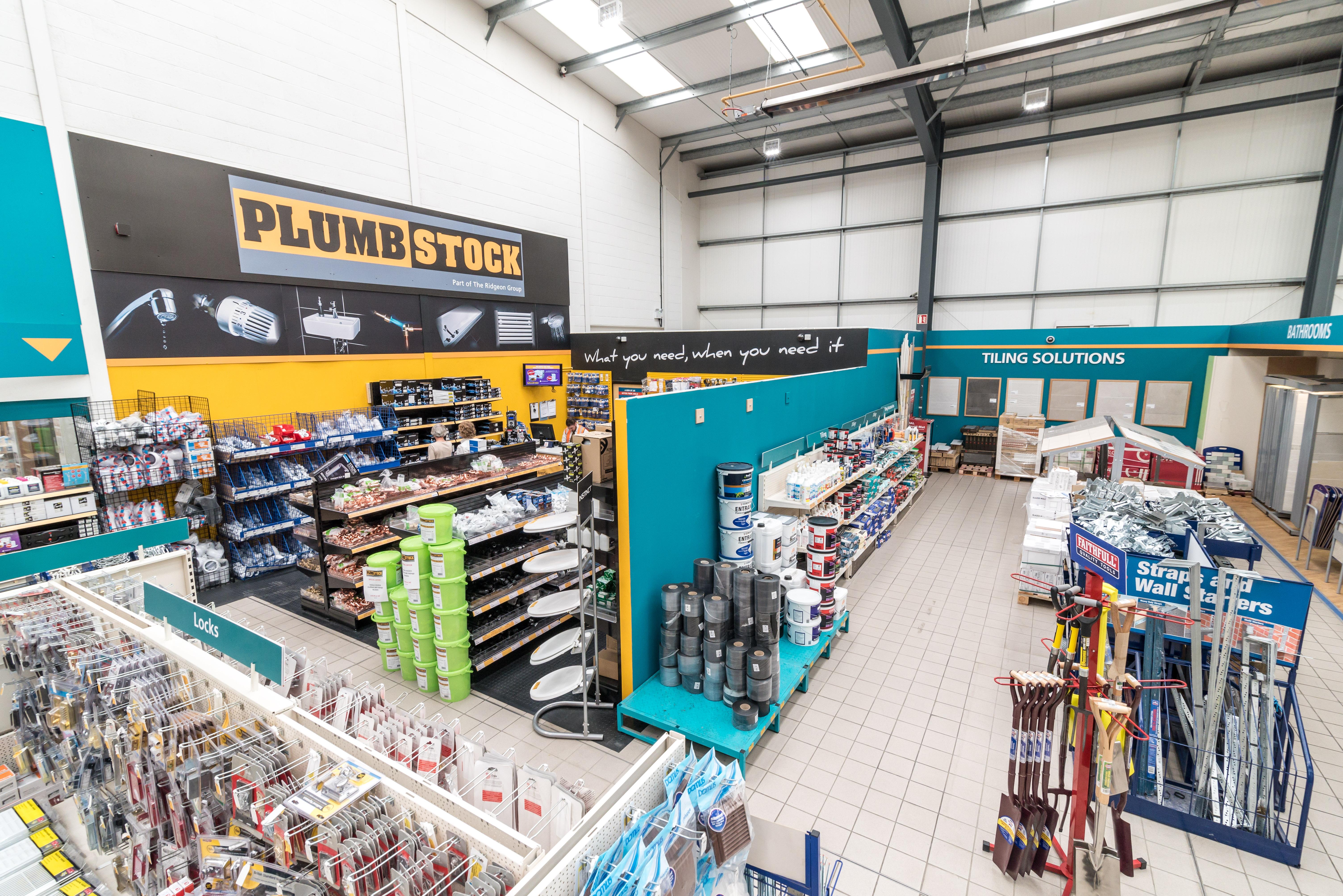 Retail Partitioning In Cambridge