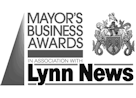 Lynn News Mayors Award Winner